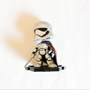 Funko Mystery Mini Star Wars Captain Phasma